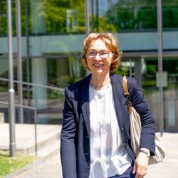 Mitgliederversammlung Deutsch-Israelische Gesellschaft Region Stuttgart